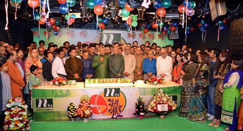 NTV steps into 13